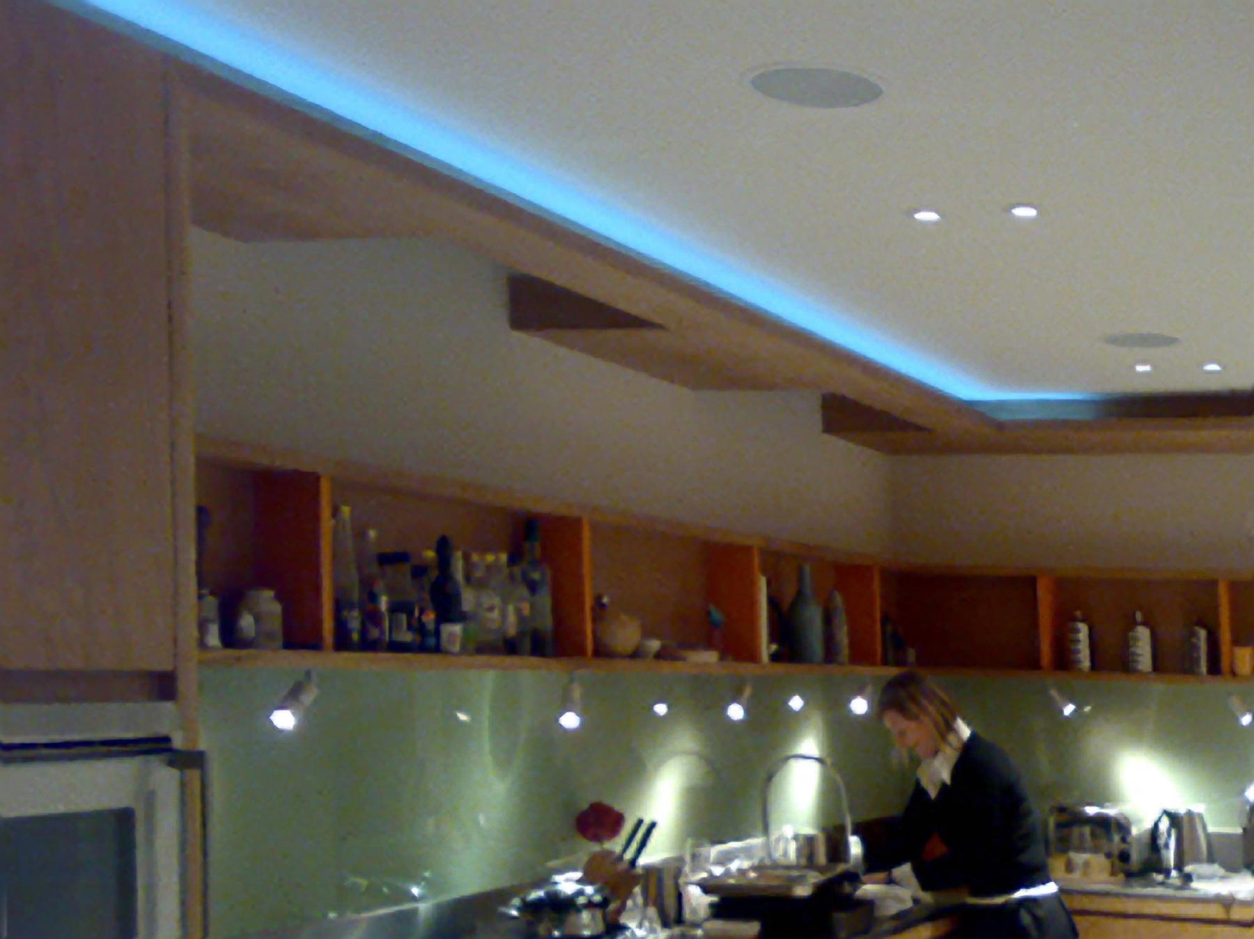 Image of: Home Cinema Lighting Light Tape Uk S Blog