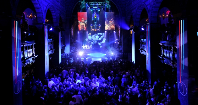 Red Bull Season End Party at One Mayfair London