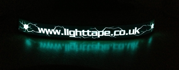 Light Tape Lightning URL