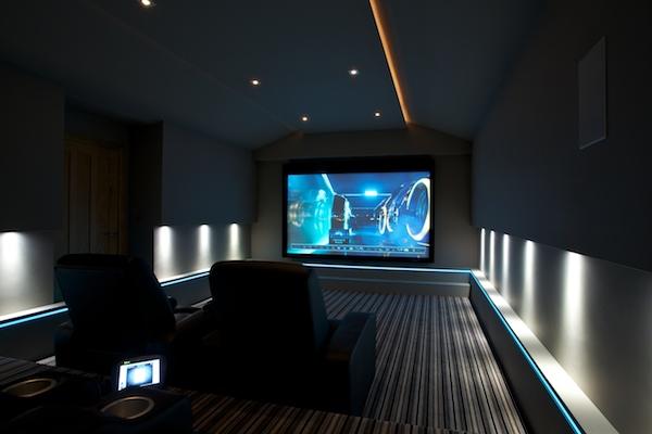 Light Tape Home Cinema Display Lighting